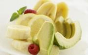 水果盘图片 超漂亮水果甜点摄影 餐桌上的水果水果甜点摄影一 摄影壁纸