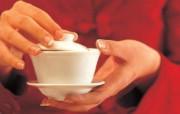 茶文化茶道艺术摄影二 摄影壁纸