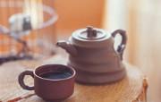 茶文化茶道艺术摄影一 摄影壁纸