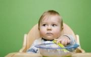 国外小婴儿大头照摄影壁纸 国外儿童摄影壁纸第二辑 摄影壁纸