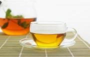 绿茶图片 日本茶道摄影 日本茶道文化与健康饮品 摄影壁纸