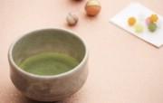 Motcha 日本抹茶图片 日本茶道摄影 日本茶道文化与健康饮品 摄影壁纸
