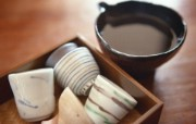 日本冷酒图片 健康饮品摄影 日本茶道文化与健康饮品 摄影壁纸