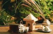 日本美食摄影秋季主题 摄影壁纸