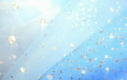 Sparkling Diamonds and Crystals Romantic Sparkling Backgrounds 闪亮的钻石水晶浪漫闪烁背景 摄影壁纸