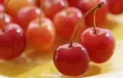 水果甜点摄影二 摄影壁纸