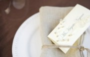请柬 公园里的白色婚礼 婚纱摄影壁纸图片壁纸 我们结婚吧 摄影壁纸