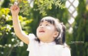 永远的纯真 可爱儿童摄影壁纸 可爱小女孩图片 儿童节壁纸 永远的纯真儿童节摄影壁纸 摄影壁纸