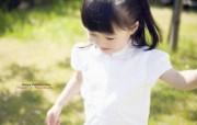 永远的纯真 可爱儿童摄影壁纸 超可爱小女孩图片 儿童节壁纸 永远的纯真儿童节摄影壁纸 摄影壁纸