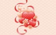 矢量爱的心形 3 16 矢量爱的心形 矢量壁纸