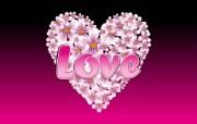 矢量爱的心形 3 14 矢量爱的心形 矢量壁纸