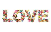 矢量爱的心形 4 18 矢量爱的心形 矢量壁纸