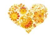 矢量爱的心形 4 14 矢量爱的心形 矢量壁纸