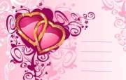 矢量爱的心形 4 11 矢量爱的心形 矢量壁纸