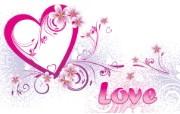 矢量爱的心形 4 6 矢量爱的心形 矢量壁纸