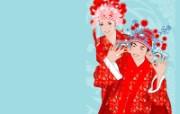 矢量传统婚礼 1 14 矢量传统婚礼 矢量壁纸