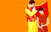 矢量传统婚礼 1 2 矢量传统婚礼 矢量壁纸