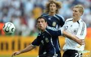 06世界杯写真 体育壁纸