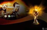 2006德国世界杯壁纸 体育壁纸