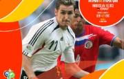 2006世界杯最佳球 体育壁纸
