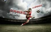2007中国女足世界杯精美壁纸 体育壁纸