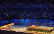 2008北京奥运会开幕式壁纸 体育壁纸