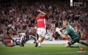 英超 2009 10赛季 Arsenal 阿森纳壁纸 Arsenal 2 0 West Bromwich Albion 200910赛季 Arsenal 阿森纳壁纸 体育壁纸