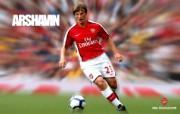 英超 2009 10赛季 Arsenal 阿森纳壁纸 Andrey Arshavin 200910赛季 Arsenal 阿森纳壁纸 体育壁纸