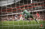 英超 2009 10赛季 Arsenal 阿森纳壁纸 Arsenal 3 1 Birmingham City 200910赛季 Arsenal 阿森纳壁纸 体育壁纸