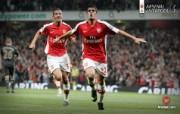 英超 2009 10赛季 Arsenal 阿森纳壁纸 Arsenal 2 1 Liverpool 200910赛季 Arsenal 阿森纳壁纸 体育壁纸
