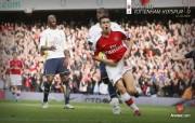 英超 2009 10赛季 Arsenal 阿森纳壁纸 Arsenal 3 0 Tottenham Hotspur 200910赛季 Arsenal 阿森纳壁纸 体育壁纸