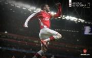 英超 2009 10赛季 Arsenal 阿森纳壁纸 Arsenal 4 1 AZ Alkmaar 200910赛季 Arsenal 阿森纳壁纸 体育壁纸