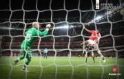 英超 2009 10赛季 Arsenal 阿森纳壁纸 Arsenal 1 0 Liverpool 200910赛季 Arsenal 阿森纳壁纸 体育壁纸