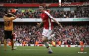 英超 2009 10赛季 Arsenal 阿森纳壁纸 Arsenal 1 0 Wolverhampton Wanderers 200910赛季 Arsenal 阿森纳壁纸 体育壁纸
