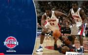 NBA 桌面壁纸 March 21 at Cavaliers 桌面壁纸 200910赛季底特律活塞常规赛 体育壁纸