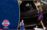 NBA 桌面壁纸 Feb 17 at Magic 桌面壁纸 200910赛季底特律活塞常规赛 体育壁纸