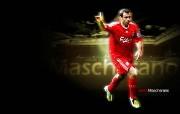 英超 2009 10赛季 Liverpool 利物浦壁纸 Squad Javier Mascherano壁纸下载 200910赛季 Liverpool 利物浦壁纸 体育壁纸
