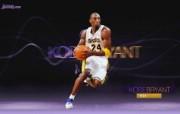 NBA 2009 10赛季洛杉矶湖人桌面壁纸 Kobe Bryant桌面壁纸 200910赛季洛杉矶湖人壁纸 体育壁纸
