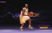 NBA 2009 10赛季洛杉矶湖人桌面壁纸 Lamar Odom桌面壁纸 200910赛季洛杉矶湖人壁纸 体育壁纸