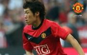 英超 2009 10赛季 Manchester United 曼联球星壁纸 Ji Sung Park桌面壁纸 200910赛季 Manchester United 曼联球星壁纸 体育壁纸