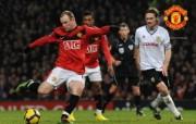 英超 2009 10赛季 Manchester United 曼联赛事壁纸 United 3 Burnley 0 200910赛季 Manchester United 曼联赛事壁纸 体育壁纸