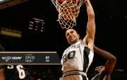 NBA Winning Wallpaper 03 16 10 200910赛季圣安东尼奥马刺常规赛桌面壁纸 体育壁纸