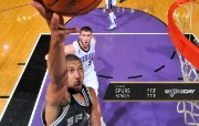 NBA Winning Wallpaper 02 03 10 200910赛季圣安东尼奥马刺常规赛桌面壁纸 体育壁纸