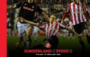 英超 2009 10赛季 Sunderland 桑德兰壁纸 Sunderland 0 Stoke 0桌面壁纸 200910赛季 Sunderland 桑德兰壁纸 体育壁纸