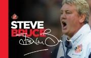 英超 2009 10赛季 Sunderland 桑德兰壁纸 Steve Bruce桌面壁纸 200910赛季 Sunderland 桑德兰壁纸 体育壁纸