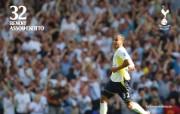 英超 2009 10赛季 Tottenham Hotspur 热刺壁纸 Benoit Assou Ekotto桌面壁纸 200910赛季 Tottenham Hotspur 热刺壁纸 体育壁纸