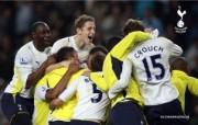 200910赛季 Tottenham Hotspur 热刺壁纸 体育壁纸