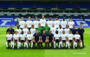 英超 2009 10赛季 Tottenham Hotspur 热刺壁纸 2009 2010 Team Photo桌面壁纸 200910赛季 Tottenham Hotspur 热刺壁纸 体育壁纸
