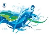 2010冬奥会宽屏壁纸 2010冬奥会宽屏壁纸 体育壁纸