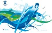 2010冬奥会 普屏壁纸 体育壁纸